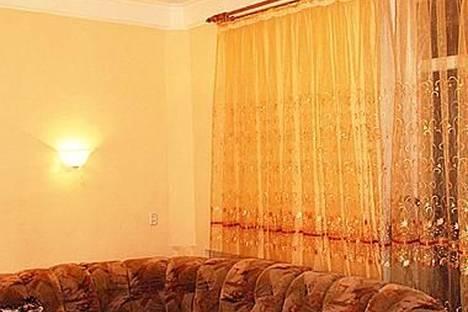 Сдается 2-комнатная квартира посуточно в Днепре, пр. Пушкина, 6Б.