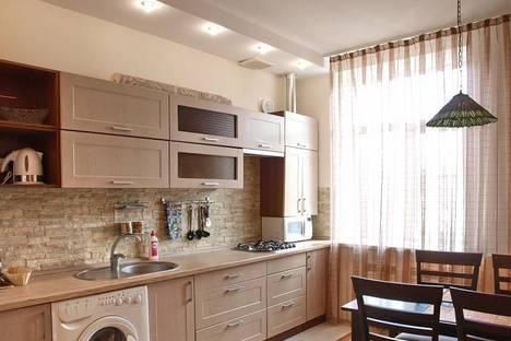 Сдается 1-комнатная квартира посуточно в Харькове, ул. Мироносицкая, 54.