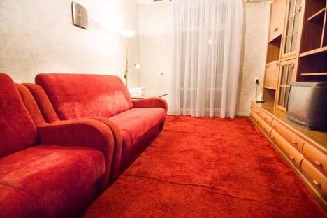 Сдается 1-комнатная квартира посуточно в Днепре, ул.Московская, 29.