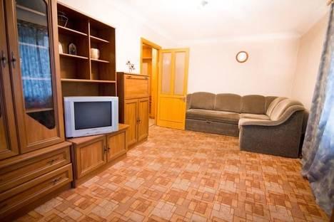 Сдается 1-комнатная квартира посуточно в Днепре, ул.Телевизионная, 2.