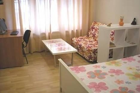 Сдается 1-комнатная квартира посуточно в Харькове, ул. Сумская, 44.