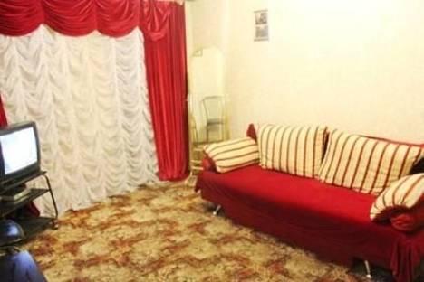 Сдается 1-комнатная квартира посуточно в Днепре, ул.Харьковская, 4.