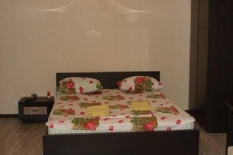 Сдается 1-комнатная квартира посуточно в Харькове, ул. Пушкинская, 96.