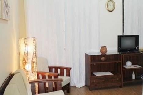 Сдается 2-комнатная квартира посуточно в Днепре, ул.Дзержинского, 7.