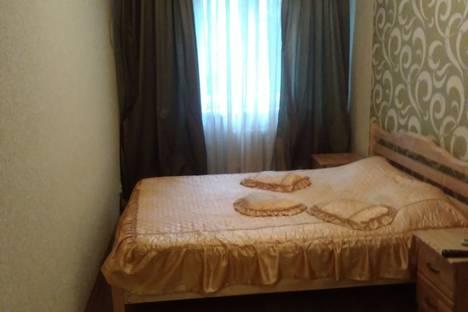 Сдается 2-комнатная квартира посуточно в Севастополе, Ефремова, 14.
