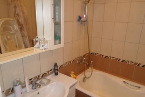 Сдается 1-комнатная квартира посуточнов Санкт-Петербурге, Новочеркасский проспект, 26.