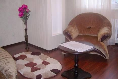 Сдается 1-комнатная квартира посуточно в Днепре, ул. Плеханова 15-Б.