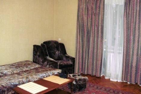Сдается 3-комнатная квартира посуточно в Днепре, ул. Плеханова, 15-Б.