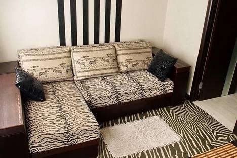 Сдается 2-комнатная квартира посуточно в Харькове, ул. Артема, 16.