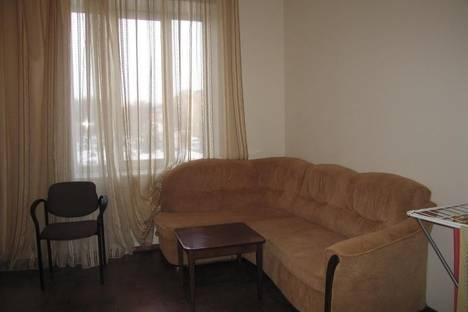 Сдается 2-комнатная квартира посуточно в Харькове, ул. Пушкинская, 67.