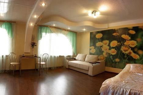 Сдается 1-комнатная квартира посуточно в Днепре, пр. Кирова, 94а.