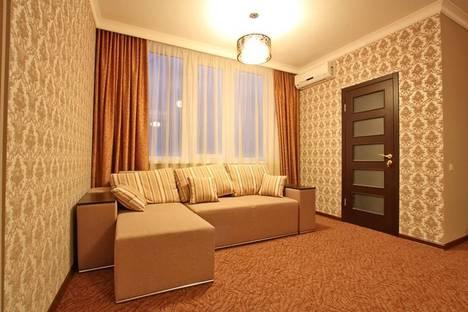 Сдается 2-комнатная квартира посуточно в Харькове, ул. Барабашова, 36а.