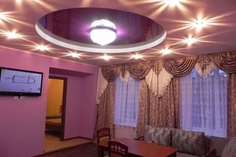 Сдается 2-комнатная квартира посуточно в Харькове, ул.Ольминского, 1.