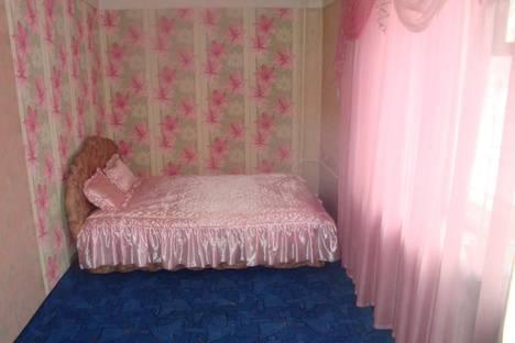 Сдается 2-комнатная квартира посуточно в Запорожье, Красногвардейская, 27-а.