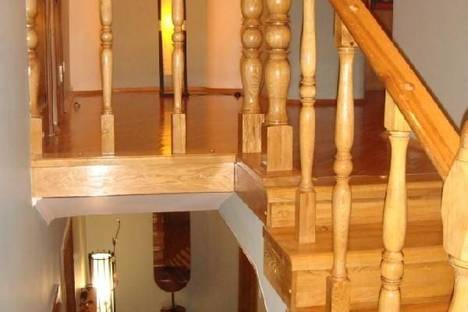Сдается 3-комнатная квартира посуточно в Харькове, ул. Университетская, 37.