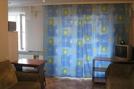 Сдается 2-комнатная квартира посуточно в Харькове, Московский пр. 192.