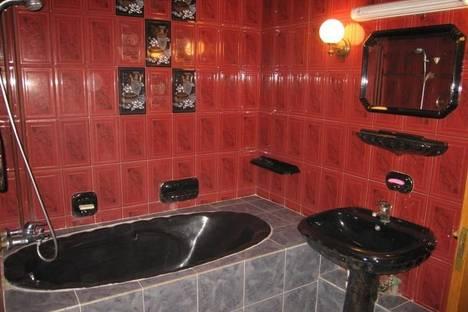 Сдается 4-комнатная квартира посуточно в Харькове, ул. Иванова, 24.