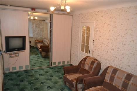 Сдается 1-комнатная квартира посуточно в Харькове, ул. Есенина,10.