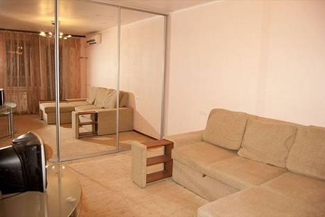 Сдается 1-комнатная квартира посуточно в Харькове, ул.Академика Павлова,134.
