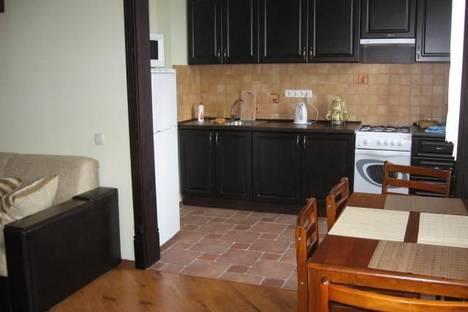 Сдается 1-комнатная квартира посуточно в Харькове, пер. Свердлова, 2.