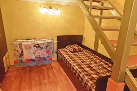 Сдается 1-комнатная квартира посуточно в Харькове, ул. Фрунзе, 5.