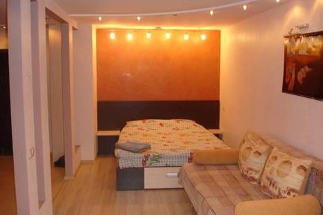 Сдается 1-комнатная квартира посуточно в Харькове, Ул. Отакара Яроша, 33.