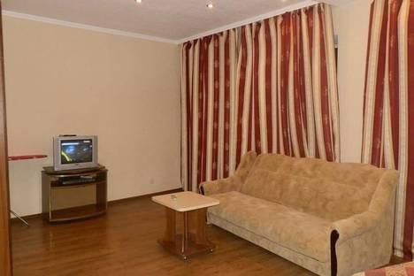 Сдается 1-комнатная квартира посуточно в Харькове, Ул. Мироносицкая, 48.