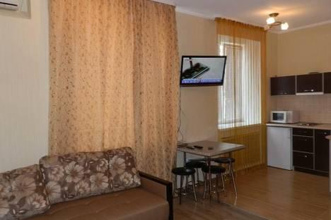 Сдается 1-комнатная квартира посуточно в Харькове, Пр. Московский, 28Б.