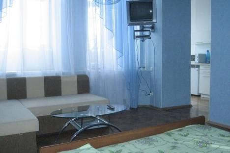 Сдается 1-комнатная квартира посуточно в Харькове, Ул. Полтавский Шлях, 22.