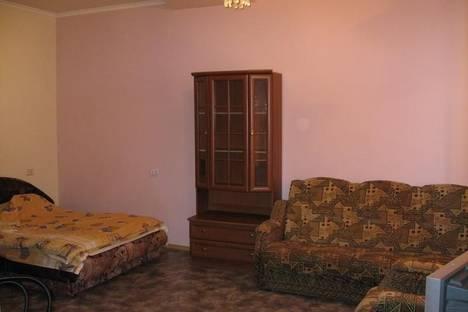Сдается 1-комнатная квартира посуточно в Харькове, Ул. Полтавский Шлях, 1/3.