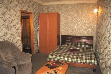 Сдается 1-комнатная квартира посуточно в Харькове, Пр. Ленина, 19-А.