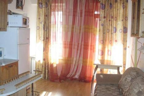 Сдается 1-комнатная квартира посуточно в Харькове, Ул. Гиршмана, 4.