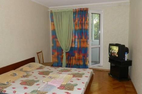 Сдается 1-комнатная квартира посуточно в Харькове, Ул. 23 Августа, 51б.