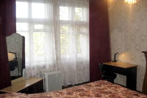 Сдается 1-комнатная квартира посуточно в Харькове, Ул. Сумская, 48.