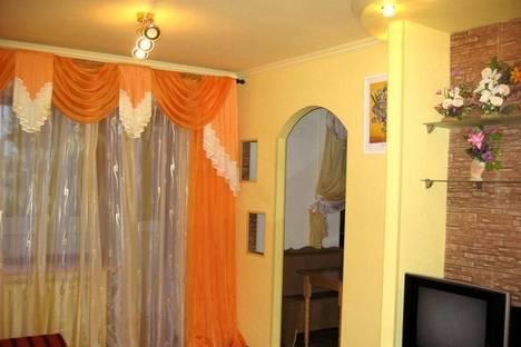 Сдается 1-комнатная квартира посуточно в Харькове, улица 23 августа, 31.