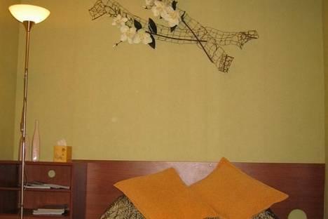 Сдается 1-комнатная квартира посуточно в Харькове, ул. Данилевского, 34.