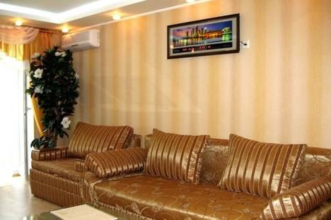 Сдается 2-комнатная квартира посуточно в Харькове, улица 23 августа, 31.