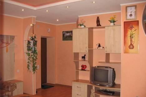 Сдается 2-комнатная квартира посуточно в Харькове, проспект Ленина, 23.