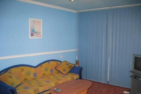 Сдается 2-комнатная квартира посуточно в Харькове, проспект Ленина, 19а.