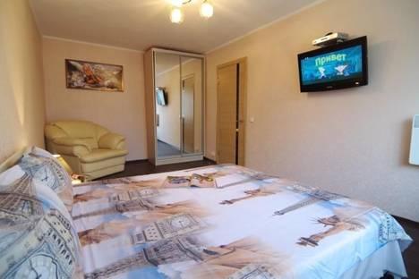 Сдается 1-комнатная квартира посуточно в Харькове, ул. 23 Августа, 26.