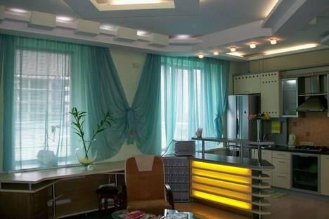 Сдается 1-комнатная квартира посуточно в Харькове, ул. О.Яроша, 27.