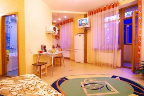 Сдается 2-комнатная квартира посуточно в Харькове, ул. Данилевского, 20.