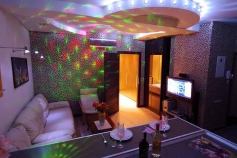 Сдается 2-комнатная квартира посуточно в Харькове, ул. Данилевского, 22.