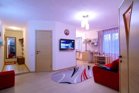 Сдается 2-комнатная квартира посуточно в Харькове, ул. Отакара Яроша,19.