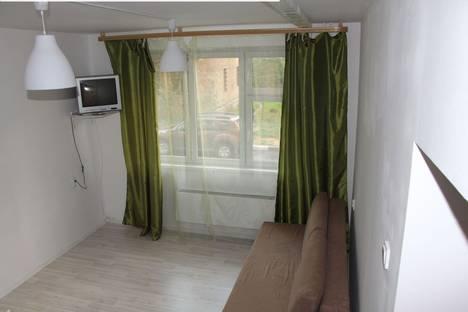 Сдается 1-комнатная квартира посуточнов Железнодорожном, Лесопарковая, 16.