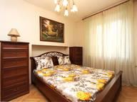 Сдается посуточно 2-комнатная квартира в Москве. 42 м кв. 2-я Квесисская, 18