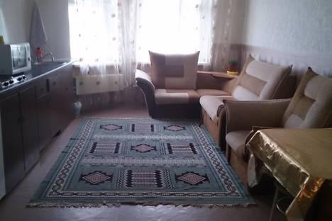 Сдается 2-комнатная квартира посуточнов Мегионе, Ул.Заречная д. 16/3.