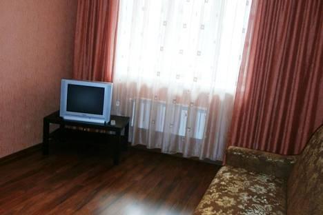 Сдается 1-комнатная квартира посуточнов Дмитрове, Махалина, 26.