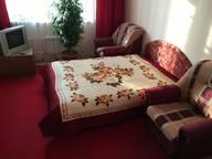 Сдается посуточно 1-комнатная квартира в Дмитрове. 42 м кв. Махалина, 27