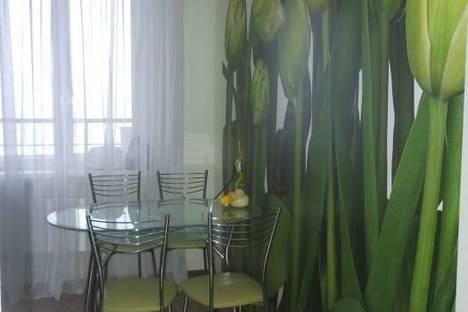 Сдается 3-комнатная квартира посуточнов Братске, Ленина, 36.